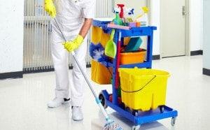 Imprese di pulizia Milano