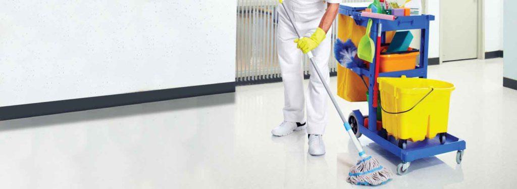 Come scegliere un ditta di pulizie