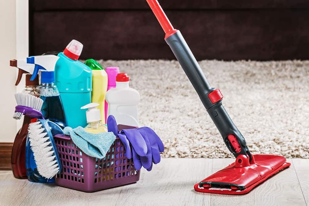 Preventivo pulizia appartamento Milano