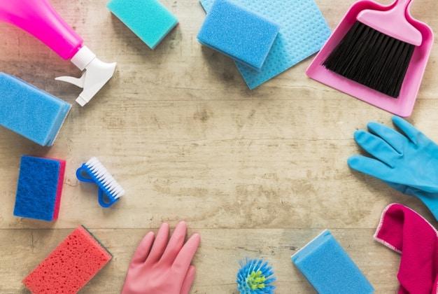 Quando scegli il partner giusto per le pulizie, ci guadagni!