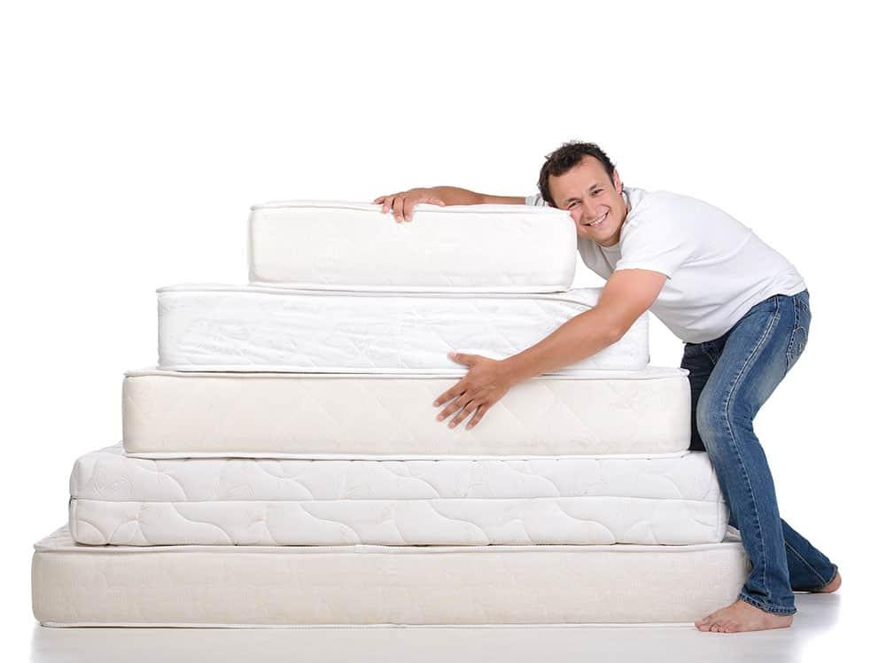 Perché è importante il servizio Lavaggio materassi Milano?