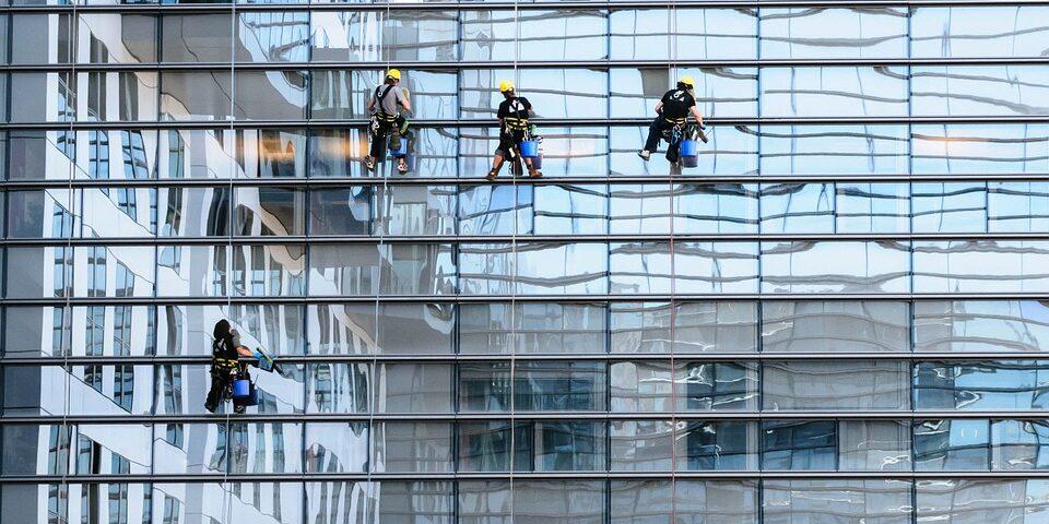 pulizie vetrate Milano