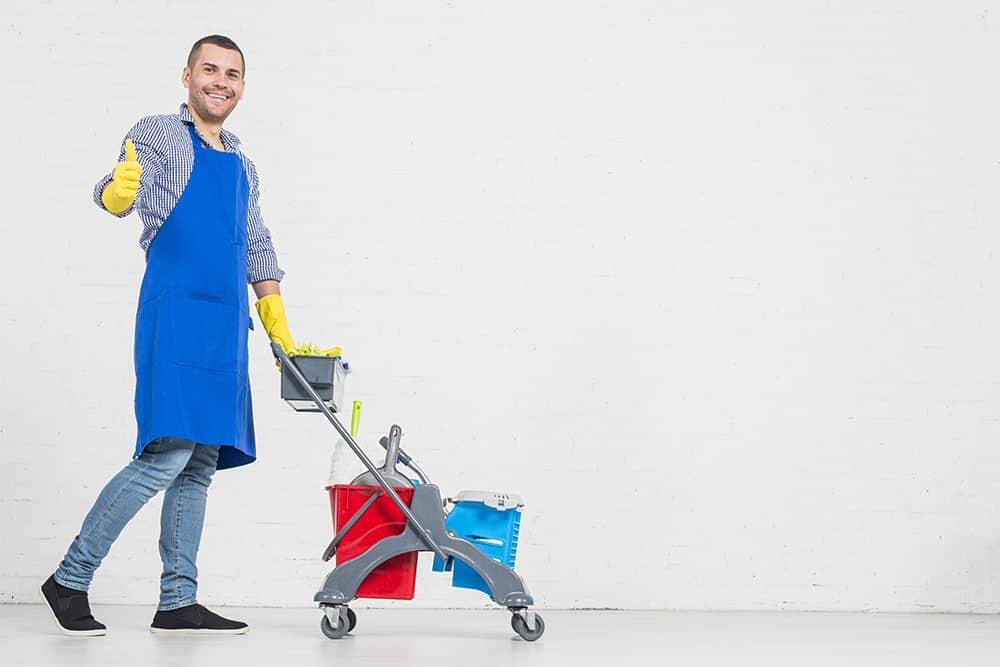 Pulizie condominiali prezzi, quanto costa un'impresa?